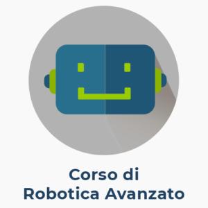 Corso Robotica Avanzato