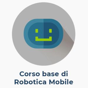 Corso base Robotica