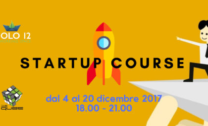 Startup Course