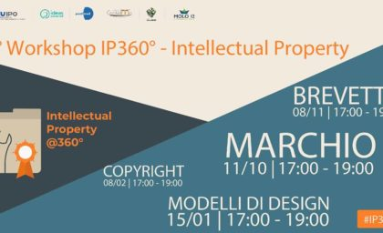 Intellectual Property IP360