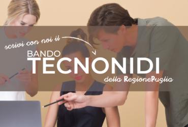 TECNONIDI : innovazione tecnologica nelle aziende