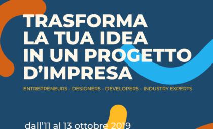 Startup Weekend Lecce: dall'11 al 13 ottobre l'evento dedicato alle idee innovative